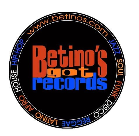 BETINOS RECORD SHOP